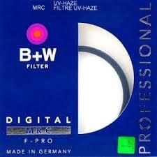 B+W/86UV-0