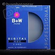 B+W/55CPL-0