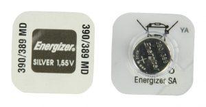 389 Watch Battery