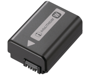 GPB SONY NP-FW50 Battery