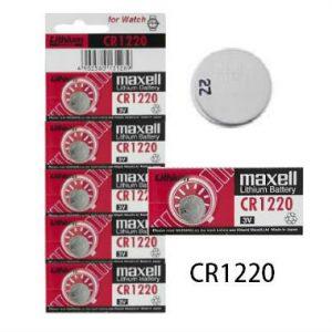 CR1220-C5-0