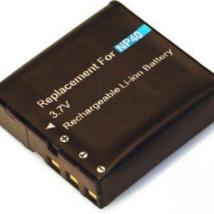 DB/NP-40 Casio-0