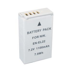 GPB EN-EL22 Battery For Nikon