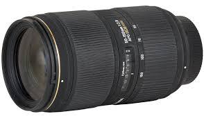 Sigma 50-150mm f/2.8 II EX DC HSM (SONY)